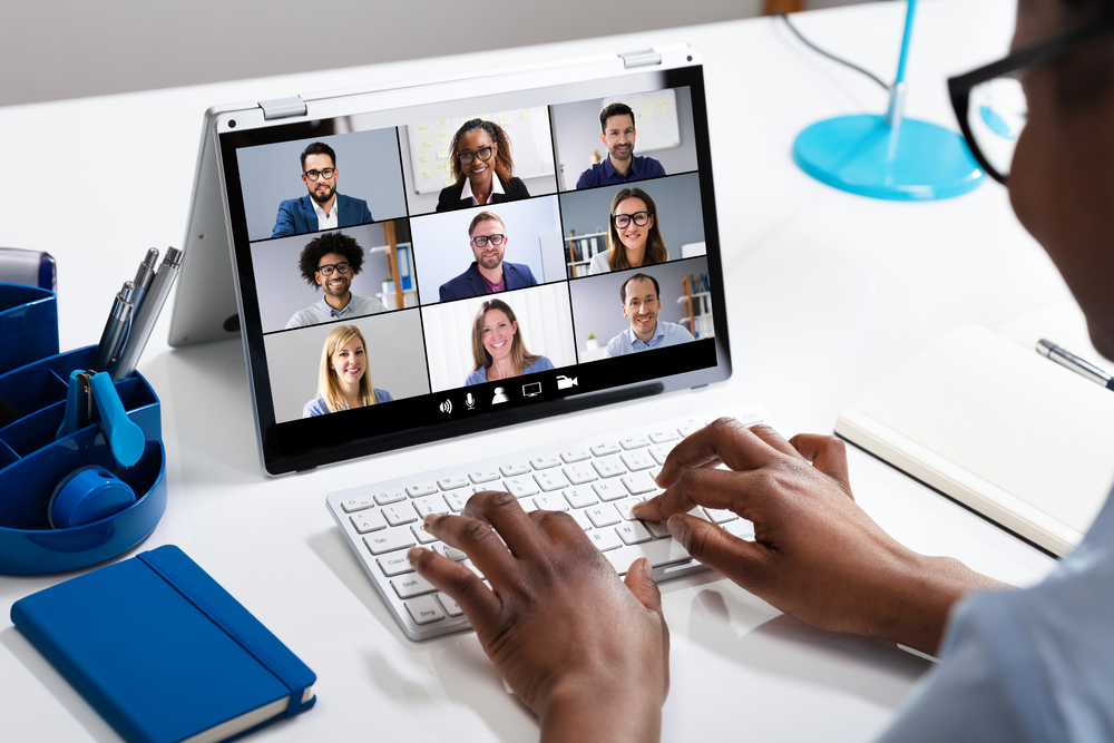 Enabling Workplace Flexibility & Remote Working In-House Training