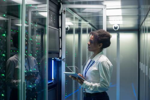 Women in Tech & Telco Summit