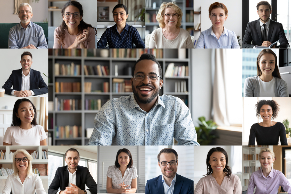 Remote Employee Engagement & Experience Exchange